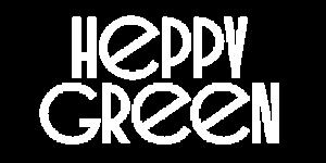 Heppy Green Weiß