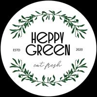 Heppy Green Logo